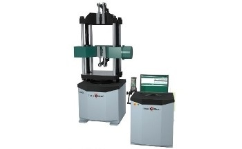 Hydraulic Universal Testing Machine – Model 600 SL and 1000 SL