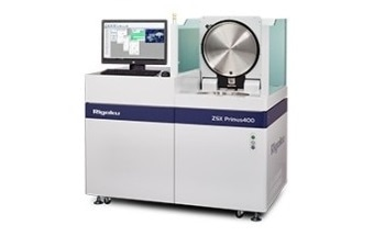 Wavelength Dispersive XRF Spectrometer - ZSX Primus 400