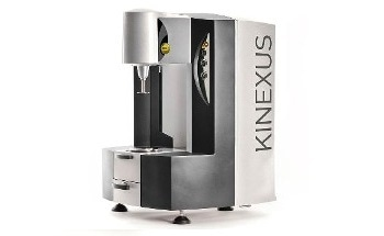 Kinexus DSR-III: Dynamic Shear Rheometer for the Asphalt / Bitumen Industry