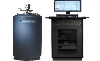 Hall Effect Measurement System - 9700 Superconducting Magnet Series from Lake Shore Cryotronics