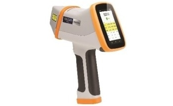 Handheld LIBS Analyzer - Vulcan Smart+