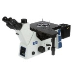 Inverted Metallurgical Microscope with Outstanding Image Resolution