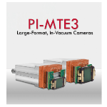 Large-Format X-Ray Camera for In-Vacuum Applications - PI-MTE3
