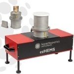 Data Logging a Wide Range of Materials with the ezHEMS™