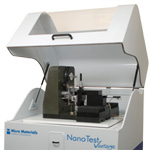 Nanotest Vantage - Nanomechanical Properties Measurement System from Micro Materials