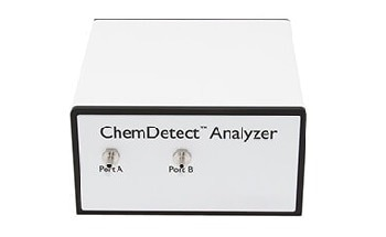 Quantum Cascade Laser Spectrometer for Analyzing and Identifying Chemicals - ChemDetect™ Analyzer