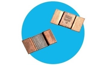 AEC-Q200 Qualified Reliable Metal Alloy Resistors