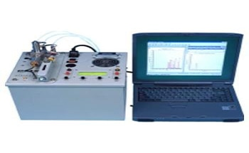 Continuous Monitoring of and Multi-Level Calibration with the CHROM-LINK