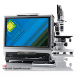 Digitial Microscope - VHX 1000 from Keyence