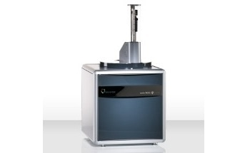 Determination of Nitrogen and Carbon - vario MAX Cube