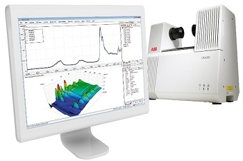 Trade Your FT-NIR Laboratory Spectrometer for Our MB3600 Series Analyzer