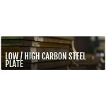 Carbon Steel Plate — Low to High Content