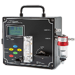Measuring Gas Purity with Portable Oxygen Analyzers