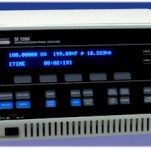Model 1260A Impedance / Gain-Phase Analyzer By Solartron