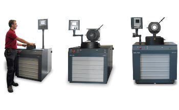 Sheet Metal Testing Machines