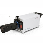 Compact Lightweight Ultra High Speed Camera - SIR3 from Specialised Imaging