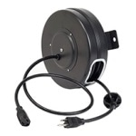 Custom OEM Power Cord Reels for OEM Manufacturers