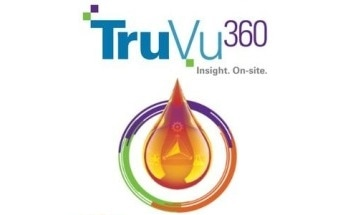 Streamline On-Site Oil Analysis with the TruVu 360™