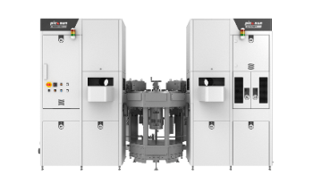 The PICOSUN® Morpher -  new, disruptive ALD product platform for up-to-200 mm wafer industries