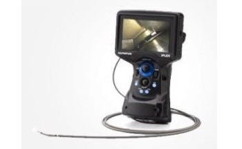 IPLEX™ G Lite Industrial Videoscope for Remote Visual Inspection