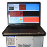 FlawInspecta-PXI Ultrasonic Phased Array Inspection System from Diagnostic Sonar Ltd.
