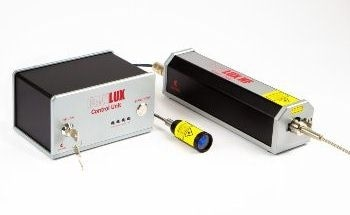 A Pulsed Diode Laser Light Source for High-Speed Cameras