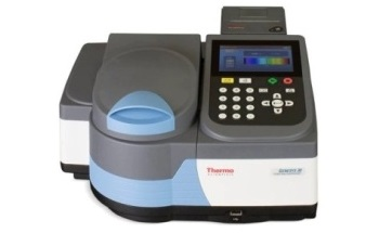 Visible Spectrophotometer - GENESYS™ 30