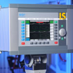 ELOTEST IS500 Digital Eddy Current Tester