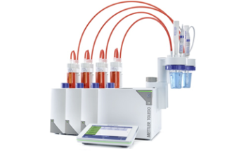 T7 Excellence Titrator from METTLER TOLEDO