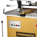 CBM21 Line Boring Machine from Powermatic