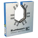 ODAC Laser Measuring Heads from ZUMBACH Electronic AG
