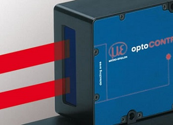 optoCONTROL 2600 High Resolution Optical Micrometer