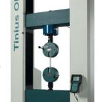 High Force Electromechanical Tester 300kN U Series From Tinius Olsen