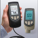 PosiTector 6000 Coating Thickness Gauge for Ferrous and Non-Ferrous Metals