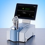 FT-IR Spectrometer - Alpha II from Bruker Optics