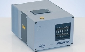 FT-NIR Spectrometer - MATRIX MF from Bruker Optics