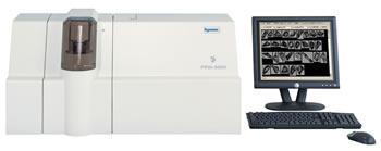 Malvern Instruments has launched a new generation image analysis system for the fully automated characterization of particle shape and size. Introduced at Pittcon 2005, the Sysmex FPIA-3000 builds on the success of the existing Sysmex FPIA-2100 flow cytometry-based analyzer, adding new features and extending the range of applications. In addition to the laboratory system, a remote option will be available for use in at-line situations.