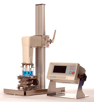 Malvern has added the SV-10 Vibro viscometer to its range of material characterization instruments for use with its Zetasizer Nano particle characterization systems.