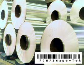 Image-Tek Promote High Temperature Labels at TMS Exhibition