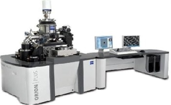 Imaging Biological Samples Using The ORION PLUS Helium Ion Microscope by Carl Zeiss