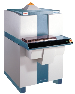 Combination XRD and XRF Spectrometer ARL 9900