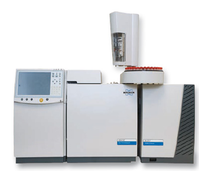 PIONA+ Analyzer for Characterization of Engine Fuels by Hydrocarbon Group Type from Bruker CAM