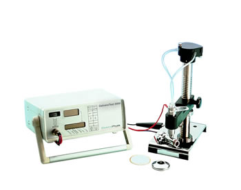 GalvanoTest Coating Thickness Gauge from ElektroPhysik