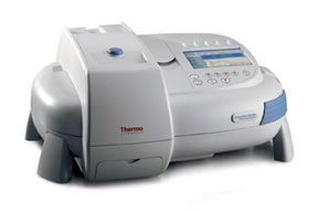 UV-Vis Spectrophotometer – Evolution 201/220 from Thermo Scientific