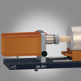 The DIL 801/801L Single-Sample Dilatometer by TA Instruments