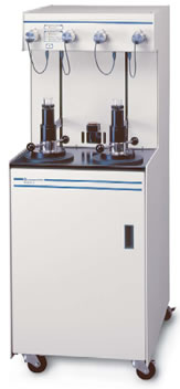Micromeritics AutoPore IV 9500 Series Pore Size Analyzer