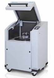 Reproducible Grinding Of Materials To Analytical Fineness - The Vibratory Disc Mill RS 200