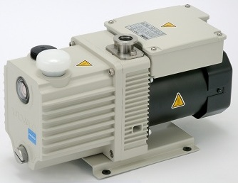 GHD-031 - Vacuum Pumps - Magnetically Coupled Oil Rotary Pumps