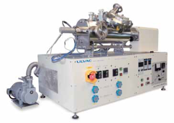 APD - Nanoparticle Deposition System from ULVAC Technologies