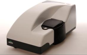 Zetasizer Nano S U2013 Dynamic Light Scattering System